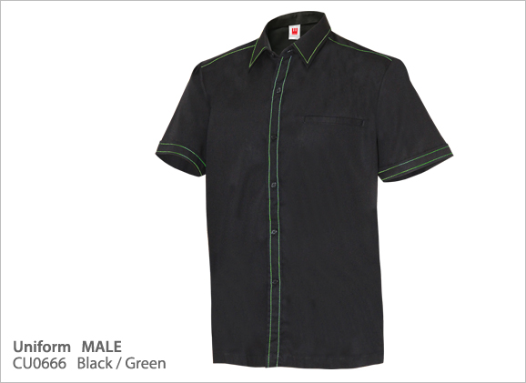 Cu06 Corporate Uniform Embroidery Malaysia Embroidery Services